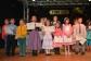 Violin Group Photo