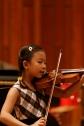 SOM Benefit Concert 2015: Violin Student 2